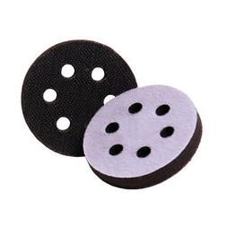 "3M 05771 Hookit 3"" Soft Interface Pad - 5 Pack"