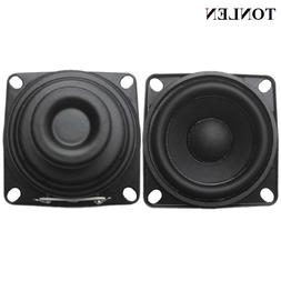 2 <font><b>inch</b></font> Full Range Speaker 8 ohm 10W TV P