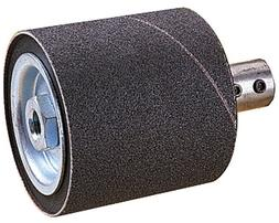 """A&H Abrasives 202019, Drums And Sanding Sleeves, Rubber, 3"""""""