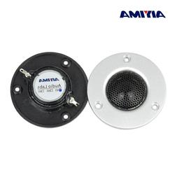 AIYIMA 2Pcs Tweeter Audio Speaker Driver Treble Horn HiFi St