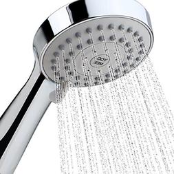 YOO.MEE High Pressure Handheld Shower Head with Powerful Sho