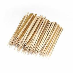 BambooMN Brand - Decorative Black Willow Appetizer Picks - 3