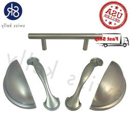 "Swiss Kelly CC:3"" inch Kitchen Cabinet Handle Door Drawer T"