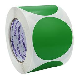 code dot labels 500 roll