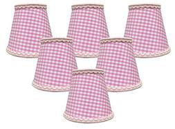 Royal Designs, Inc CSO-1043-5GO-6 Royal Designs Gingham Empi