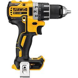 DEWALT 20V MAX XR Brushless Drill/Driver, Compact - Bare Too