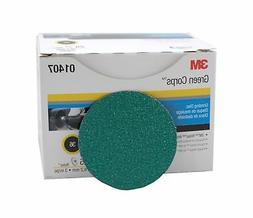 3M  Disc, 01407, 3 in, 36YF, 25 discs per box