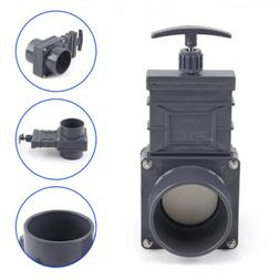 dn65 3inch upvc epdm stainless steel sewage