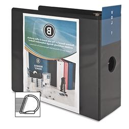 "Cardinal Economy 3"" Round-Ring View Binders, 3-Ring Binder,"