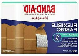 Flexible Fabric Premium Adhesive Bandages