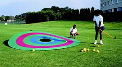 Sportime Giant Pop-Up Golf Target, Cloth and Wire, 78-3/4 In