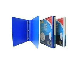 Heavy Duty Office Supplies Binders. Size 1.5 and 3 inch, a 3