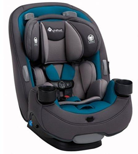 Safety 3-in-1 and Convertible Seat