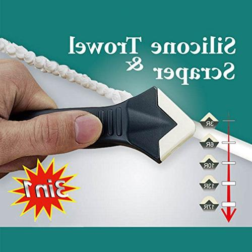Haoguo 3 Silicone Tools, Removal Tool Pieces Tool