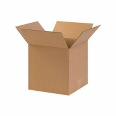 Box Packaging 11 Inch Corrugated Box, 25/Bundle