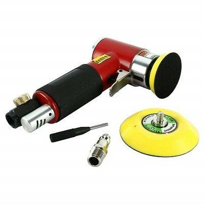"""2"""" 3-inch Mini Air Polisher for NEW ARRIVAL"""