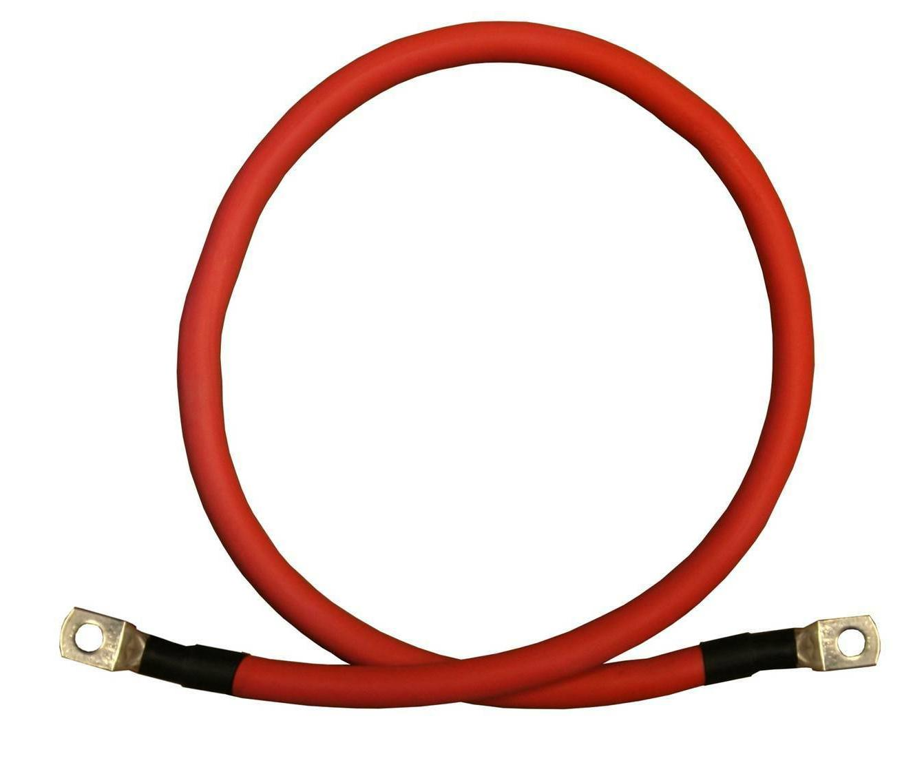4/0 AWG Battery Cable Wire