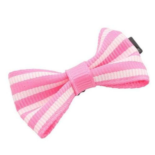 20/50 Hair Bows With Grosgrain Ribbon For Kids Girl L