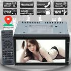 2DIN 7inch Car MP3 MP5 Player Bluetooth GPS Touch Screen Ste