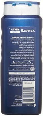NIVEA Active3 Body