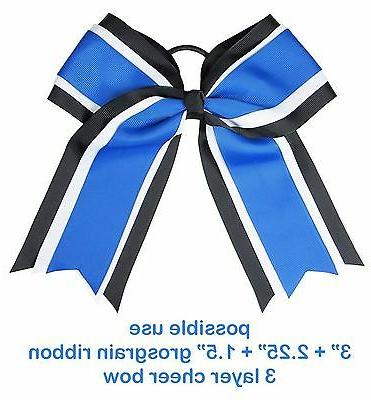HipGirl Boutique Inch Wide For Cheerleader Hair ...