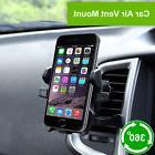360° Car Mount Holder Stand Air Vent Cradle For iPhone Mobi