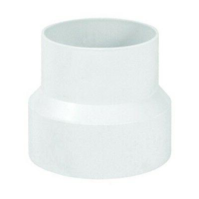 duct plastic increaser and reducer 4 to