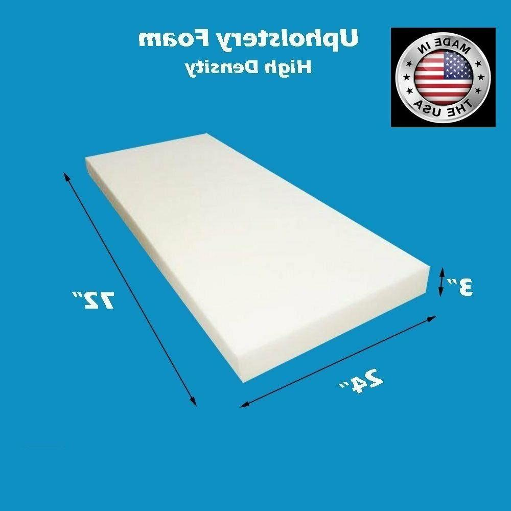 foamtouch upholstery foam cushion high density 3