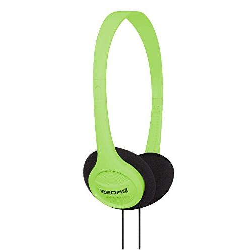kph7g portable ear headphone