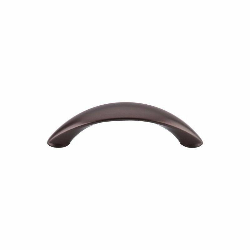 NEW-Top Knobs M1215 Oil Rubbed Bronze Dakota Collection 3 In