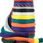 Golberg Solid Braid 3/8-inch Utility Rope Derby Rope Outdoor