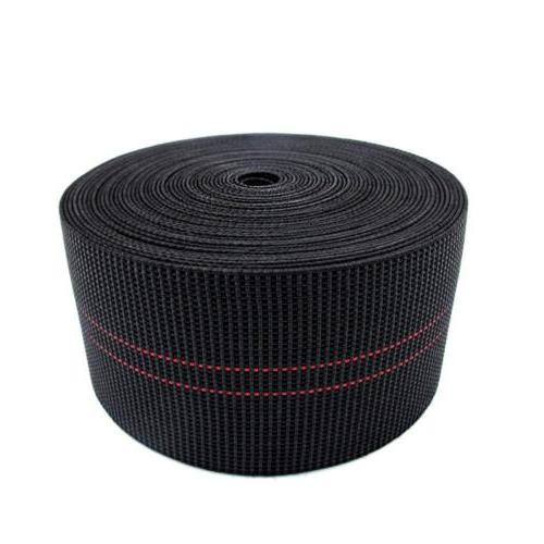 three inch latex elasbelt webbing for chair