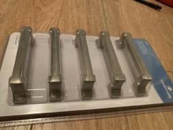 "4"" Long - 5-Pack, 3"" Center-to-Center Hollister Square Bar C"