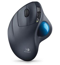 Logitech M570 Wireless Trackball Mouse