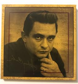 "New JOHNNY CASH Sun Record 3-inch CRY CRY CRY! 3"" 8ban Vinyl"