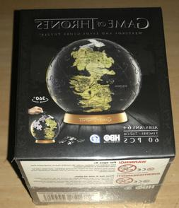 NEW SEALED Game of Thrones 360 Westeros and Essos Globe Puzz