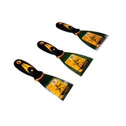 putty knife set 3 pack putty knives