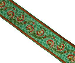 Ribbon Trim Dupion Fabric Laces For Crafts Sewing Accessorie