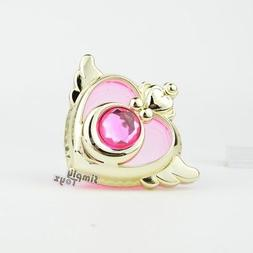 Sailor Moon Antique 3-Inch Jewelry Case Gashapon Toy Collect