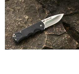 Smith X-Trainer Tactical Knife Black, 3 Inch Folding Knife 5